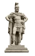 Mars, Roman God Of War