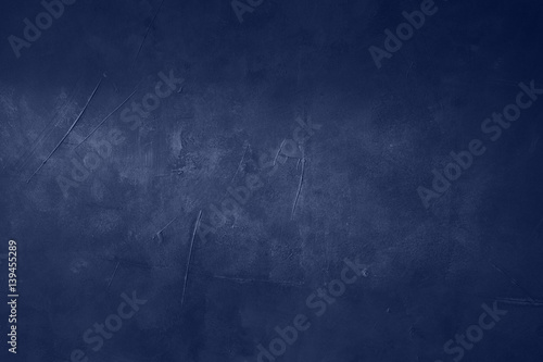 Fotografia, Obraz  dark blue background
