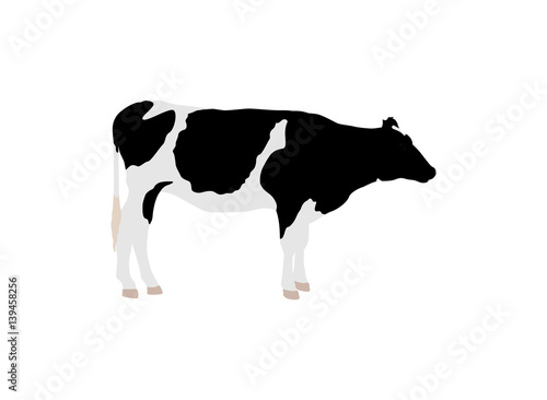乳牛のイラスト素材 Buy This Stock Illustration And Explore Similar