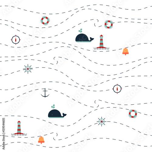 wzor-morski-dla-dzieci-i-mlodziezy