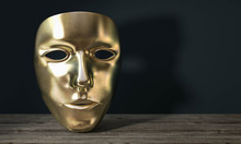 Goldene Maske