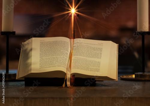 Fotografie, Obraz  Altar