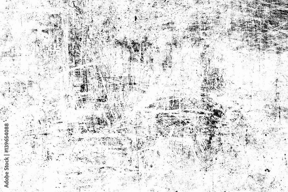 Fototapety, obrazy: Black grunge texture background. Abstract grunge texture on distress wall in dark. Distress grunge texture background with space. Distress floor black dirty old grain. Black distress rough background.