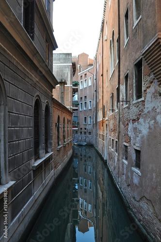 Venice architecture © Andrei