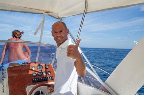 Fotografía  Skipper