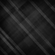 elegant abstract background of black and white square and diamond shapes in transparent layers in diagonal pattern with distressed vintage texture