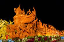 Candle Ubon