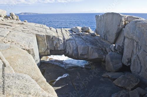 Valokuva  Albany coast