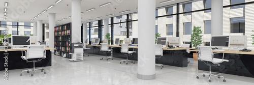 Zdjęcie XXL Biura - Budynki biurowe - Powierzchnie biurowe - Lokale użytkowe - Nieruchomość - Panorama