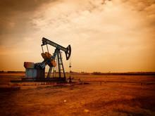 Oil Pump-jack