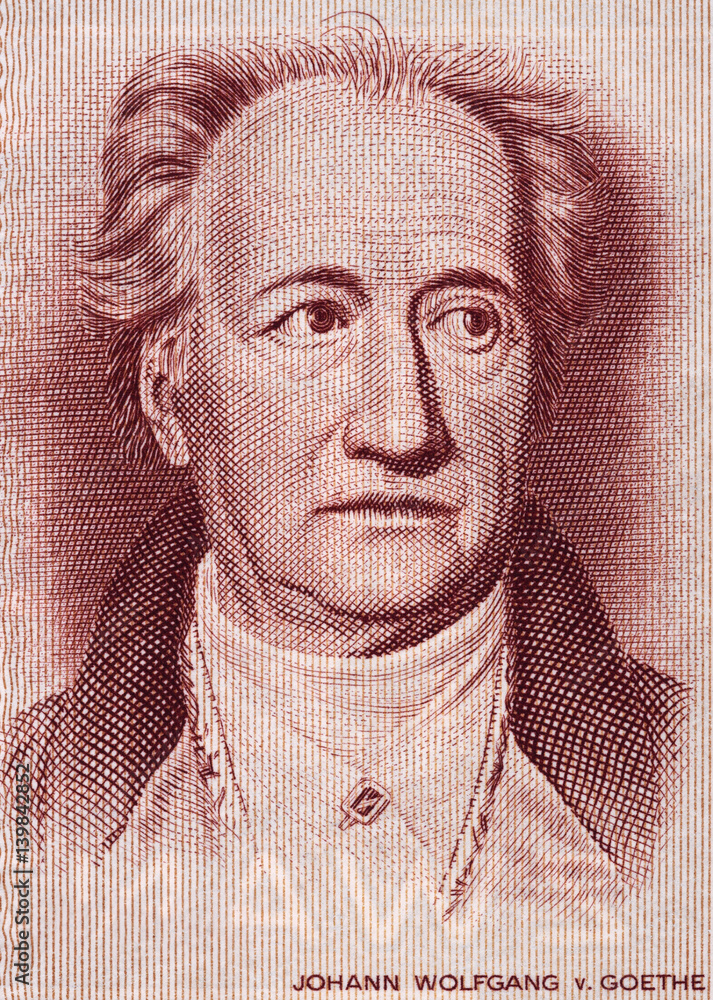 a biography of johann wolfgang von goethe a german writer and statesman Johann wolfgang von goethe (august 28, 1749 - march 22, 1832) was a german writer, poet, novelist, and playwrighthe also worked as an actor, administrator, scientist, geologist, botanist, and philosopher.