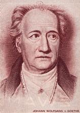 Johann Wolfgang Von Goethe (17...