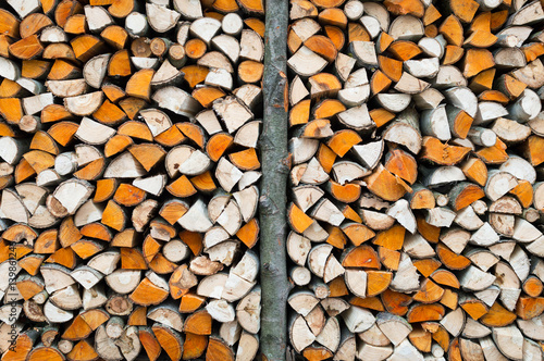 background raw wood