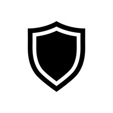 Shield. Protection Icon