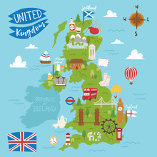 United Kingdom Great Britain M...