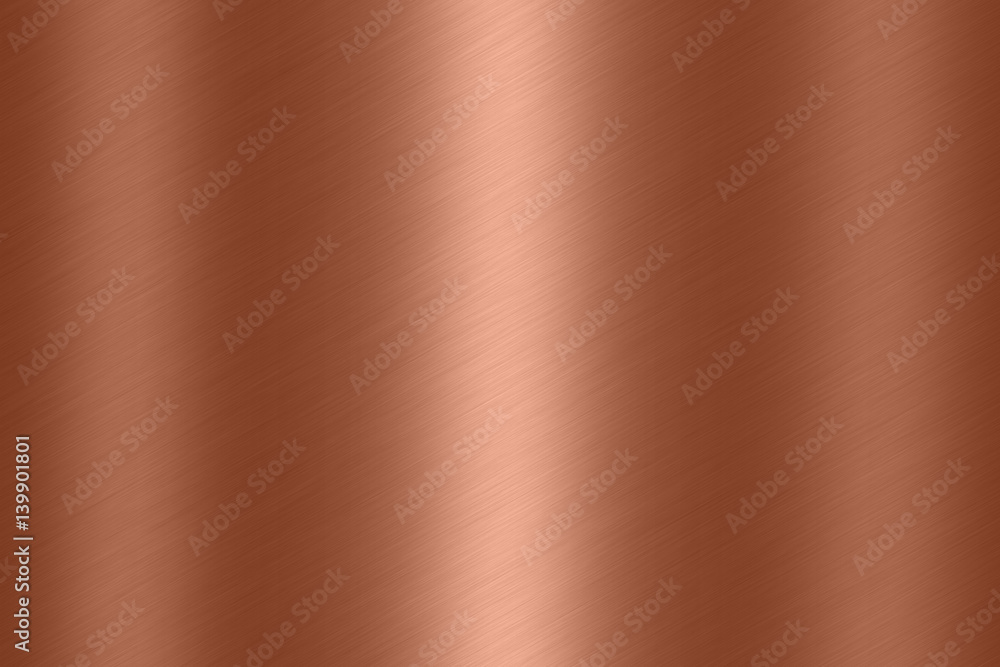 Fototapety, obrazy: copper texture background