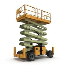 Mobile Aerial Work Platform - ...