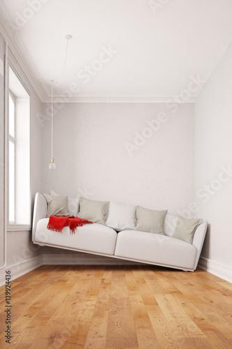 kleine r ume platzsparend einrichten buy this stock illustration and explore similar. Black Bedroom Furniture Sets. Home Design Ideas