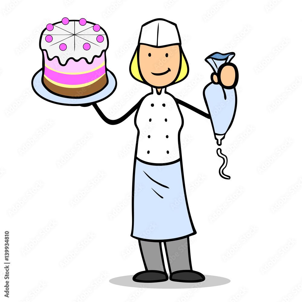 torte comic