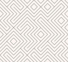 Geometric Seamless Pattern Bac...