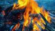 Огонь / Fire