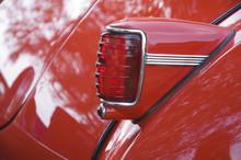 1940 Packard Darrin Victoria. ...