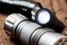 Pocket Flashlight For EDC