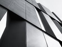 Modern Architecture Detail Fac...