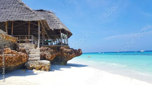 Zanzibar Nungwi Beach Tanzania Africa
