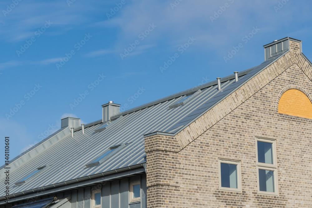 Zinkblech dach