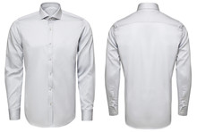 Classic And Business Shirt