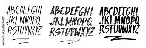 Fotografia Graphic Font for your design