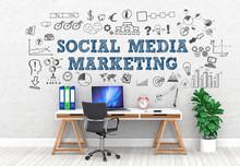 Social Media Marketing / Offi...