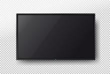 TV, Modern Blank Screen Lcd, L...
