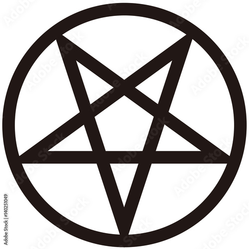 Photo  Pentagram