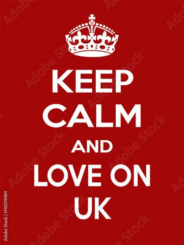 pionowa-prostokatna-czerwono-biala-motywacja-milosc-na-brytyjskim-plakacie-opartym-na-stylu-retro