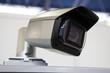 cctv - Video surveillance camera with robotic control