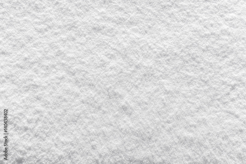 Valokuvatapetti Background texture of fresh white winter snow