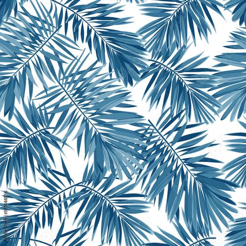 indygowy-wektorowy-bezszwowy-wzor-z-monstera-palmowymi-liscmi-na-ciemnym-tle-lato-tkanina-tropikalna-kamuflaz