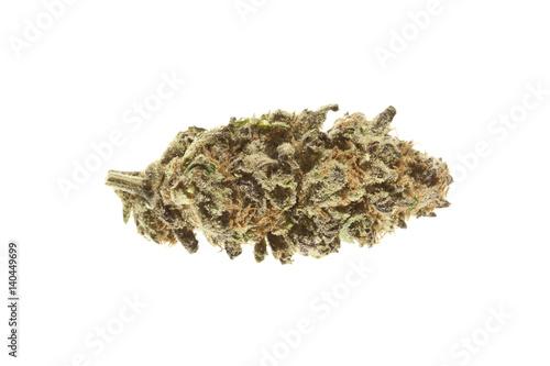 Poster Cannabis Flowers: Phantom