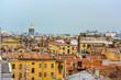 Roofs of St. Petersburg