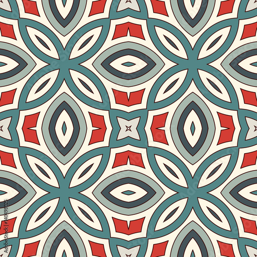 etniczny-stylowy-bezszwowy-wzor-z-kwiecistym-motywem-rocznika-pastelowych-kolorow-abstrakta-tlo-tribal-ozdoba