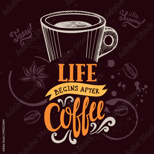 coffee-poster-for-restaurant-and