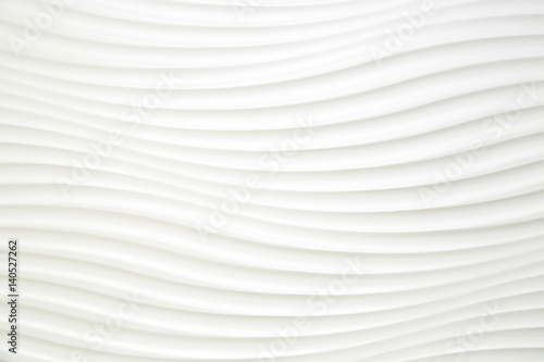 wavy white background