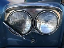 Rolls Royce Detail
