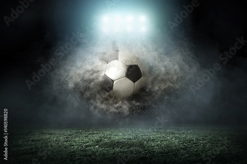 soccer-player-with-ball-in-action-outdoors