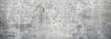 Fototapeta Kamienie - Alte graue Wand aus Beton als Hintergrund