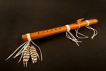 Primitive Antique Native Ameri...