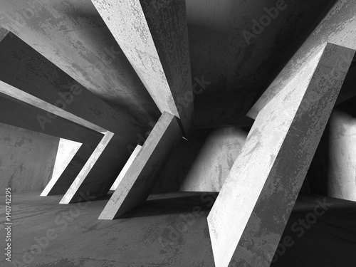 abstract-geometric-concrete-architecture