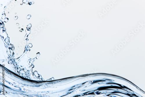 Fotografía  水しぶき